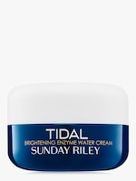 Sunday Riley Tidal Brightening Enzyme Water Cream 15g 0