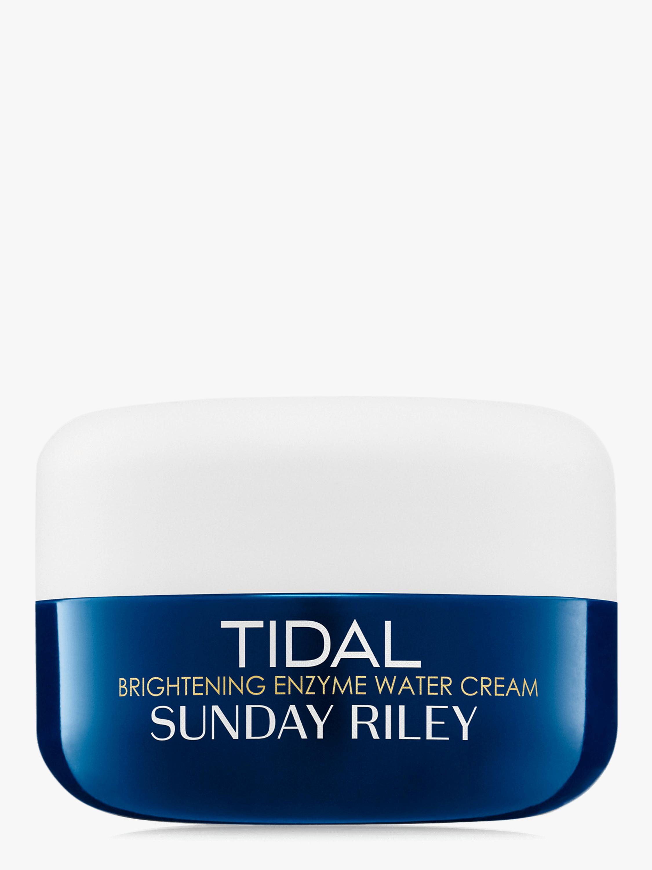 Sunday Riley Tidal Brightening Enzyme Water Cream 15g 0