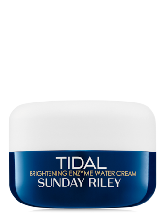 Tidal Brightening Enzyme Water Cream 15g