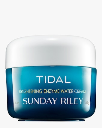 Sunday Riley Tidal Brightening Enzyme Water Cream 50g 1