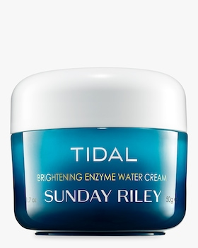 Tidal Brightening Enzyme Water Cream 50g