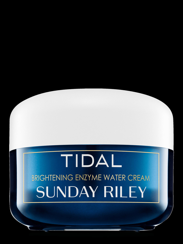 Tidal Brightening Enzyme Water Cream 50g