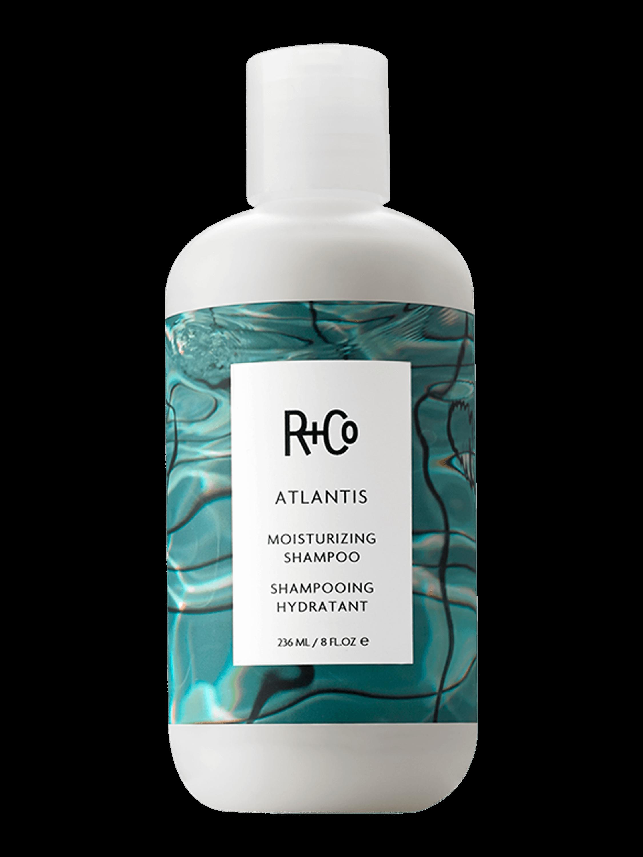Atlantis Moisturizing Shampoo 236ml
