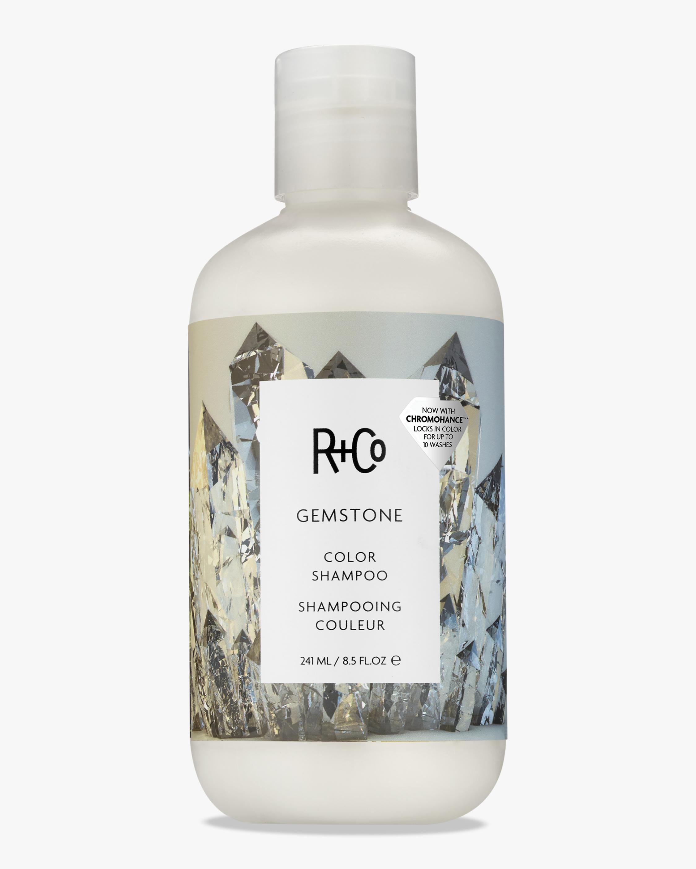 R+Co Gemstone Color Shampoo 236ml 0