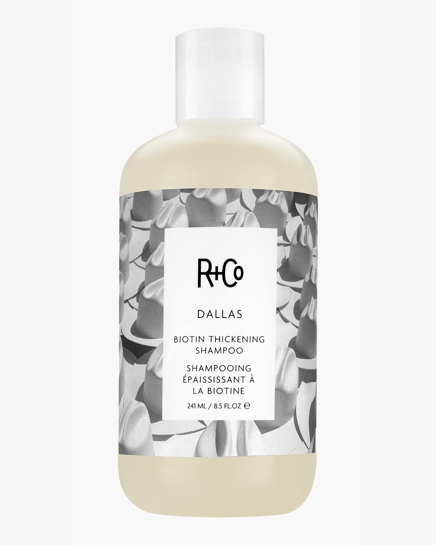 R+Co Dallas Biotin Thickening Shampoo 241ml 2