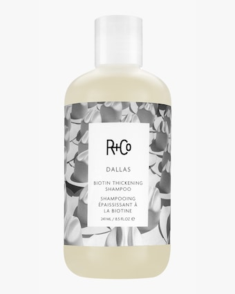 R+Co Dallas Biotin Thickening Shampoo 241ml 2