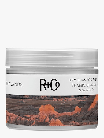 R+Co Badlands Dry Shampoo Paste 62g 2