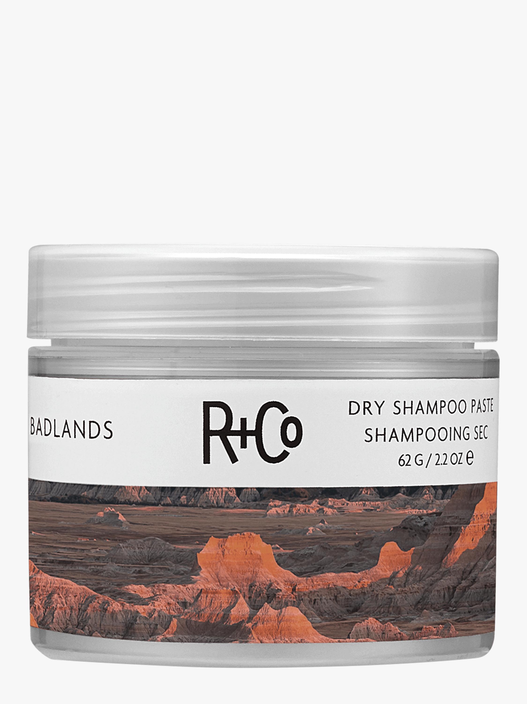 R+Co Badlands Dry Shampoo Paste 62g 2