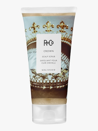 R+Co Crown Scalp Scrub 5.5oz 2
