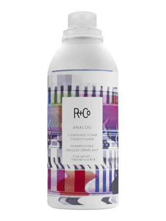 Analog Cleansing Foam Conditioner 177ml