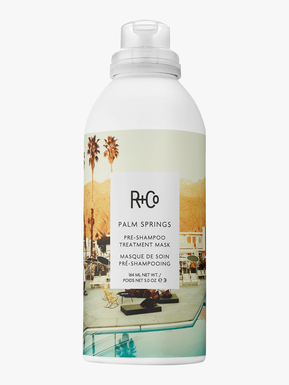 R+Co Palm Springs Pre-Shampoo Treatment Masque 5oz 0