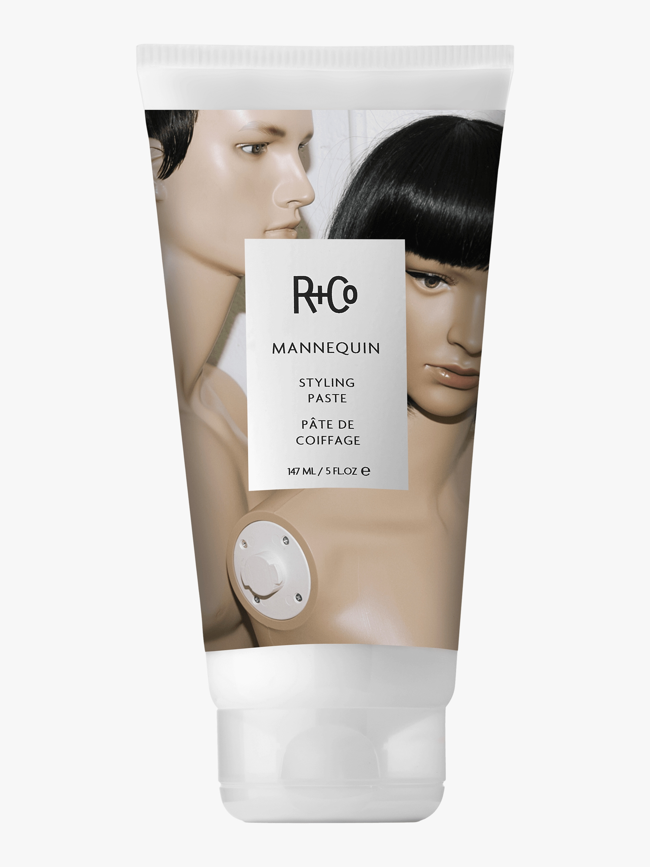 R+Co Mannequin Styling Paste 5oz 2