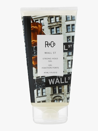 R+Co Wall St Strong Hold Gel 147ml 2