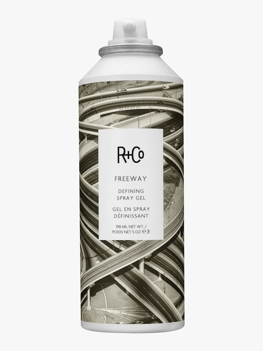 R+Co Freeway Defining Spray Gel 5oz 0