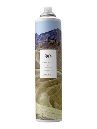 Death Valley Dry Shampoo 300ml