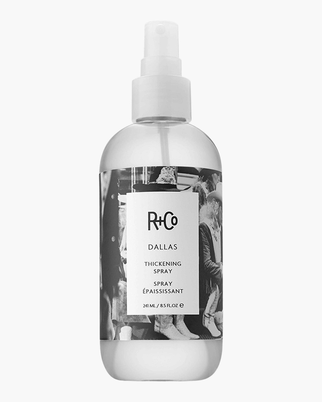 R+Co Dallas Thickening Spray 242ml 2