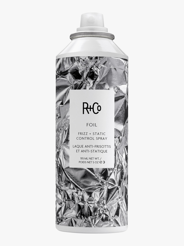 R+Co Foil Frizz + Static Control Spray 193ml 2