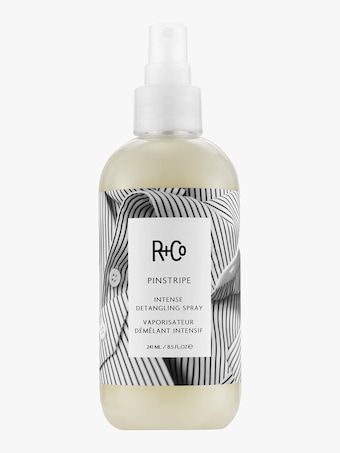 R+Co Pinstripe Intense Detangling Spray 241ml 2