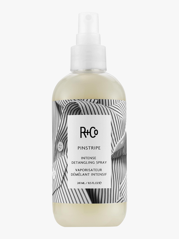 R+Co Pinstripe Intense Detangling Spray 241ml 2