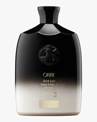 Oribe Gold Lust Repair & Restore Shampoo 250ml 2