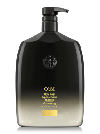 Gold Lust Repair & Restore Shampoo 1000ml