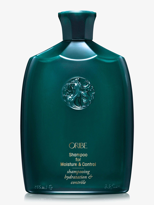 Shampoo for Moisture & Control 250ml