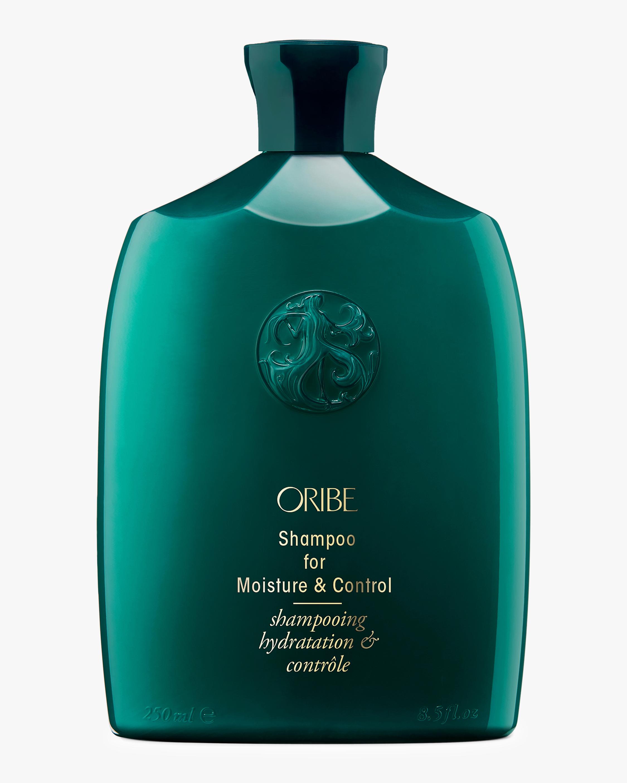 Oribe Shampoo for Moisture & Control 250ml 2