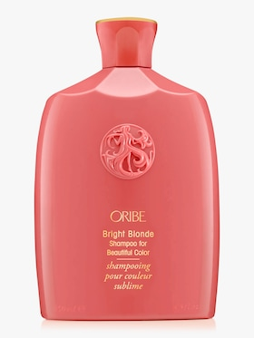 Bright Blonde Shampoo for Beautiful Color 250ml