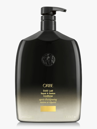 Oribe Gold Lust Repair & Restore Conditioner 1000ml 2