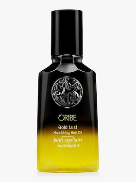 Gold Lust Hair Oil 100ml