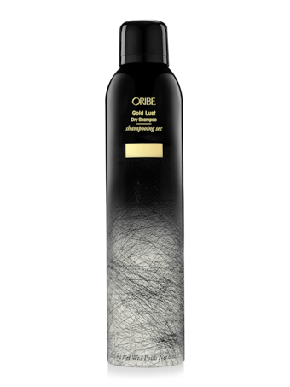 Gold Lust Dry Shampoo 300ml