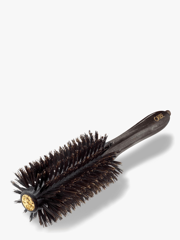 Round Bristle Brush - Medium