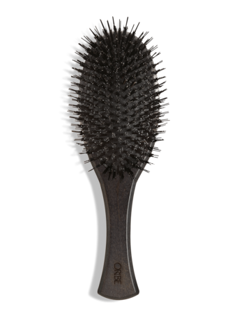 Flat Brush - Mixed Bristle