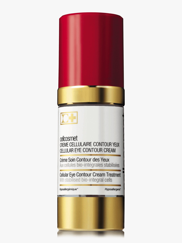 Eye Contour Cream Sample Cellcosmet