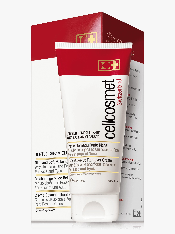 Cellcosmet Gentle Cream Cleanser 1