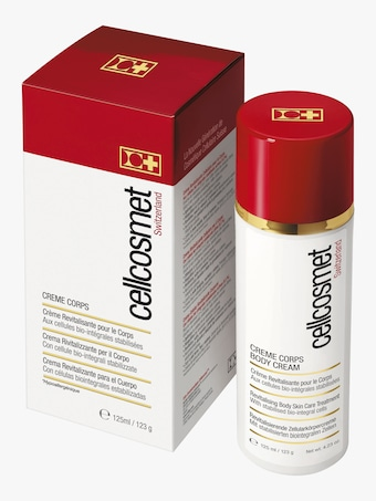 Cellcosmet Body Cream 2