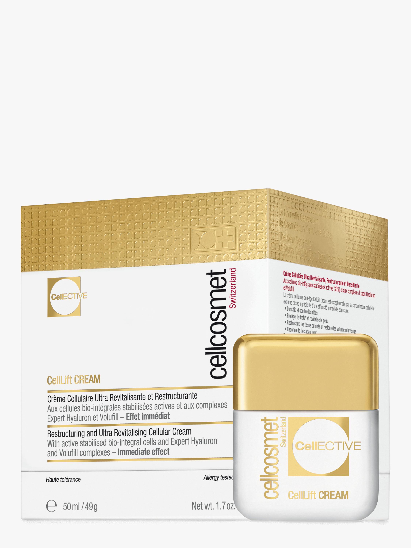 Cellcosmet CellLift Cream 1