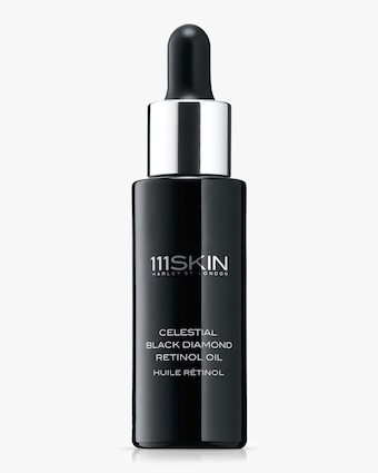 Celestial Black Diamond Retinol Oil 30ml