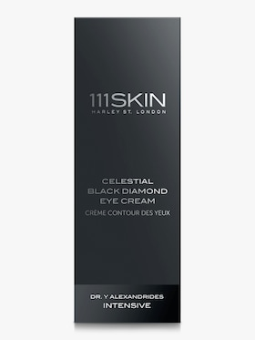 Celestial Black Diamond Eye Cream 15ml