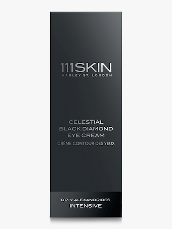 111Skin Celestial Black Diamond Eye Cream 15ml 2