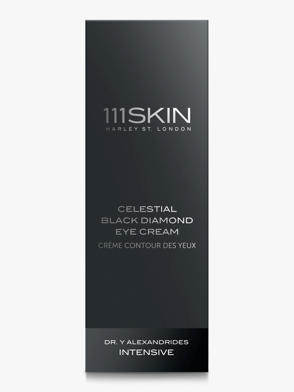 111Skin Celestial Black Diamond Eye Cream 15ml 1