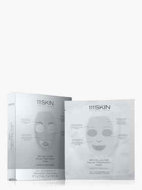 Bio Cellulose Treatment Mask Box 5 x 30ml