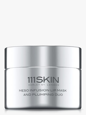 Meso Infusion Lip Mask and Plumping Duo 15g