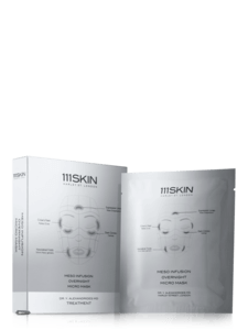 Meso Infusion Overnight Mask 4x16g