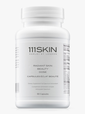Radiant Skin Beauty Dose 90 capsules
