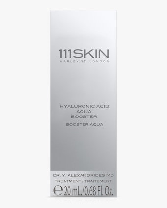 Hyalurnonic Acid Aqua Booster 20ml
