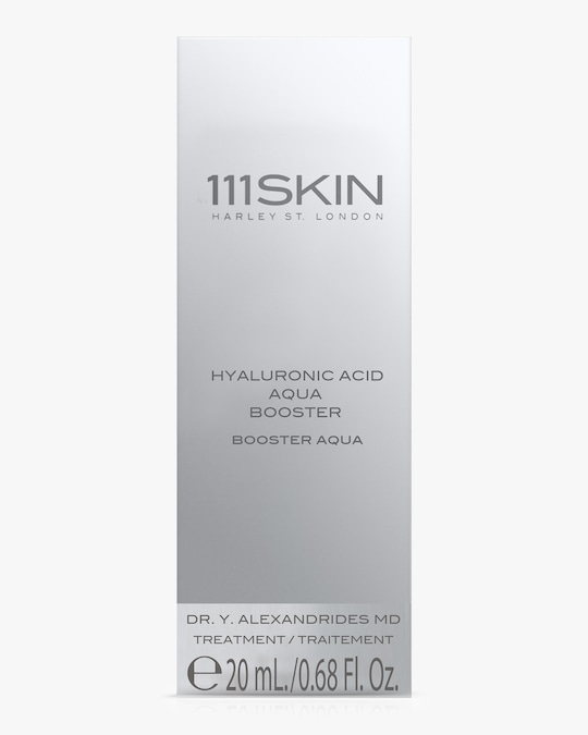 111Skin Hyalurnonic Acid Aqua Booster 20ml 1