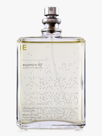 Escentric Molecules Escentric 03 Eau de Toilette 100ml 1