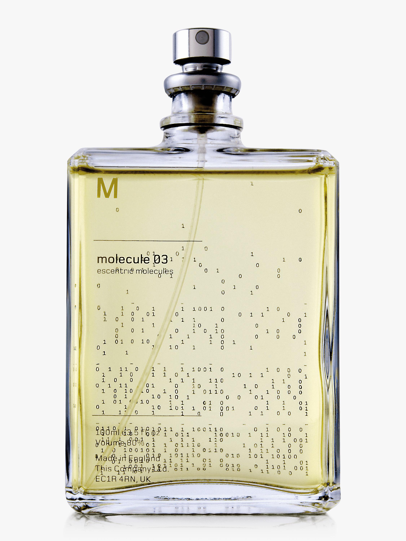 Molecule 03 Eau de Toilette 100ml