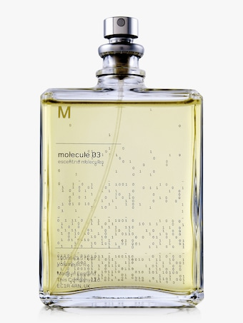 Escentric Molecules Molecule 03 Eau de Toilette 100ml 1